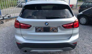 BMW X1 sDrive18d Sport-F1, 2015. full