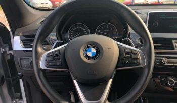 BMW X1 sDrive18d Sport-F1, 2015. full