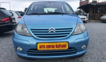 Citroën C3 1,4 i SX, 2002 full