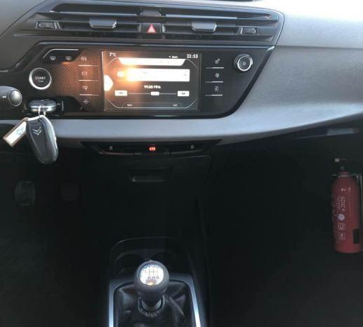 Citroën C4 Picasso 1,6 HDi- 2015. full