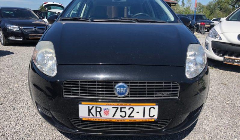 Fiat Punto 1,3 Multijet 16V, 2006. full
