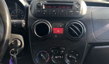 Fiat Fiorino Qubo 1.3 MJET, 2011. full