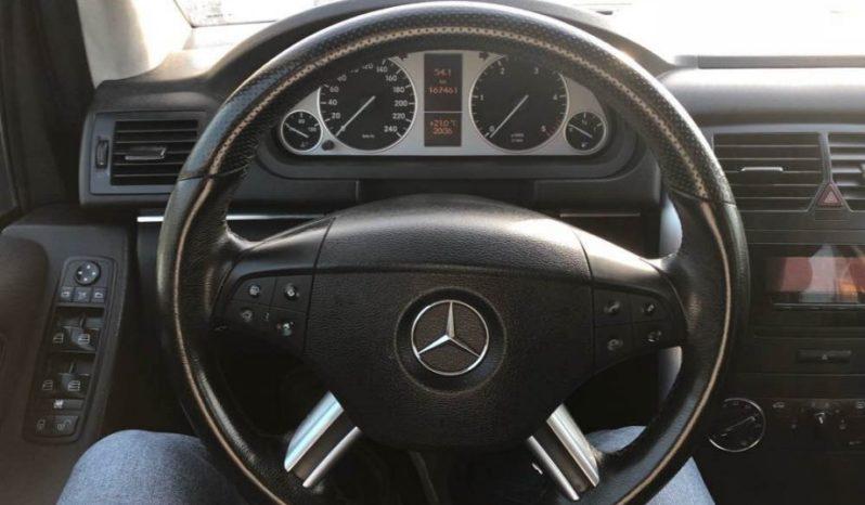 Mercedes-Benz B-klasa 180 CDI-SPORTPAKET- 2005. full