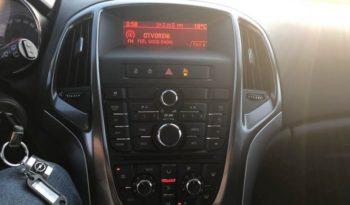 Opel Astra Karavan Sports 1,7 CDTI, 2011 full