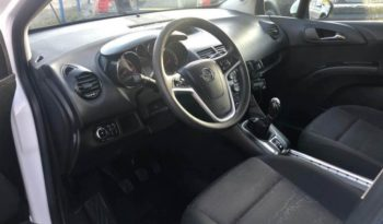 Opel Meriva 1,3 CDTI, 2011. full