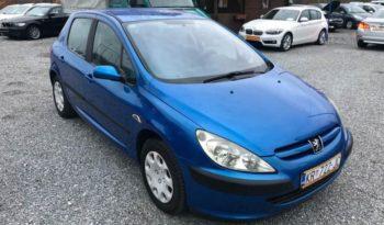 Peugeot 307 1,4 i, 2003. full