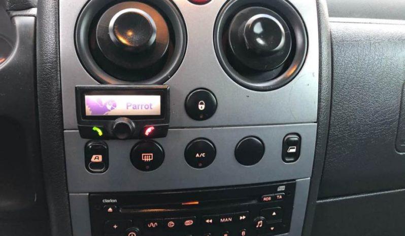 Peugeot Partner 1.9 D- 2006. full