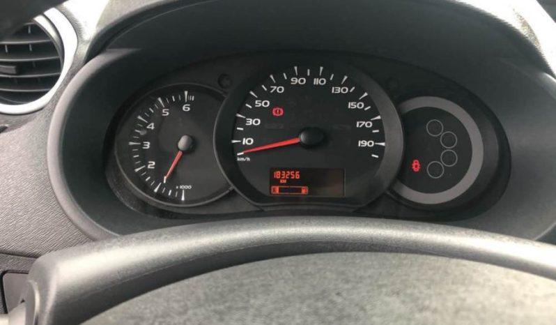 Renault Kangoo 1.5 dCi- 2011. full