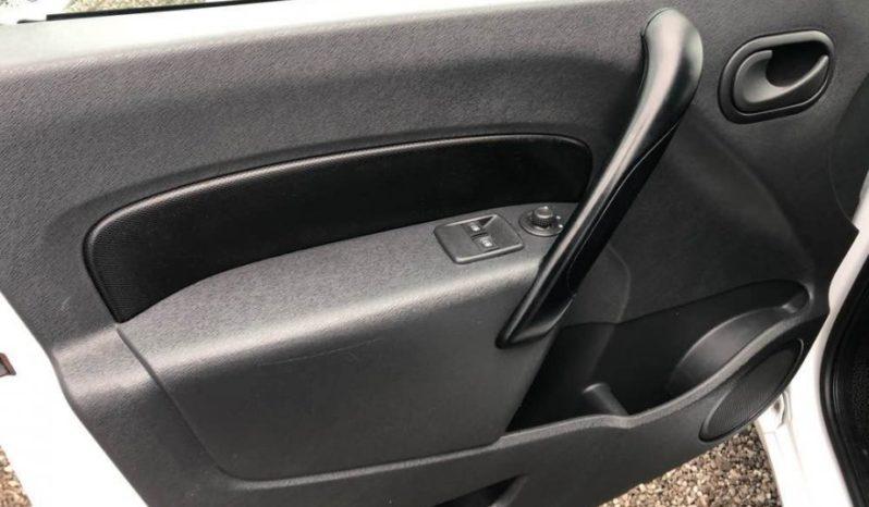 Renault Kangoo 1.5 dCi-2015. full