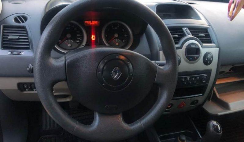 Renault Megane Grandtour 1,5 dCi, 2004. full