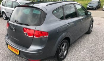 Seat Altea XL 1,6 TDI DSG, 2014. full