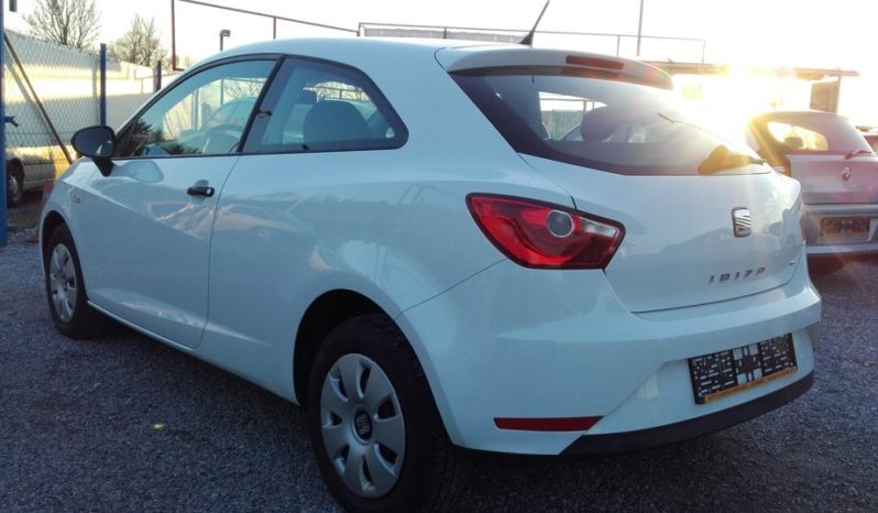 Seat Ibiza 1.2 TDI, 2013. full