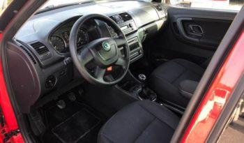 Škoda Fabia Combi 1,6 TDI, 2012. full