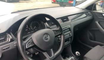 ŠKODA RAPID 1.6 TDI 2014 god. full