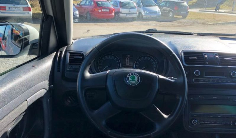 Škoda Roomster 1,6 TDI, 2013. full