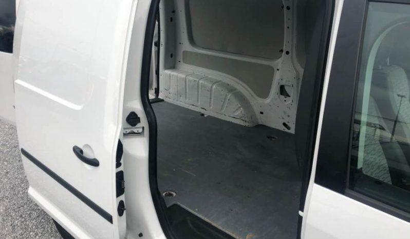 VW Caddy MAXI 1.6 TDI, 2011. full