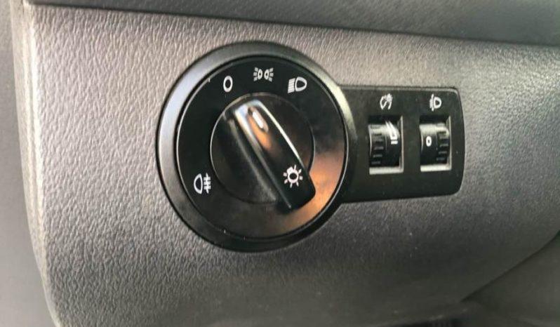 VW Caddy 1.6 TDI, 2014. full
