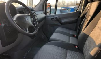 VW CRAFTER 2.0 TDI 105KW – DUPLA KABINA, 2012. full