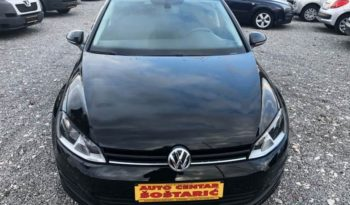 VW Golf VII 1,6 TDI BMT, 2013. full