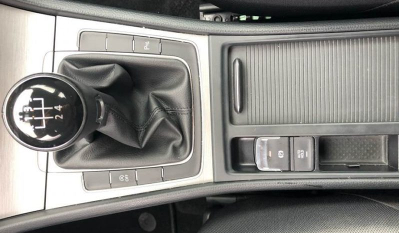 VW Golf VII Variant 1,6 TDI BMT, 2014. full
