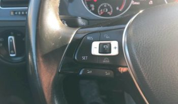 VW Golf VII Variant 1,6 TDI BMT – ComfortLine, 2017. full