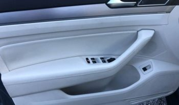 VW Passat Variant 2,0 TDI BMT HIGHLINE, 2015. full
