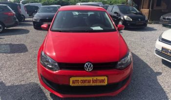VW Polo 1,2 TDI City, 2014. full