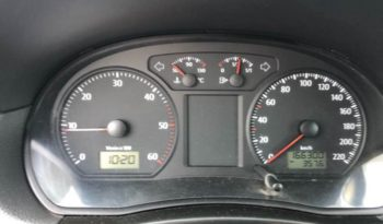 VW POLO 1.4 TDI, 2006. full