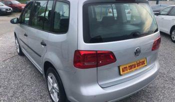VW Touran 1,6 TDI BMT DSG-Comfortline, 2015. full