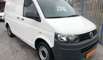 VW Transporter 2.0 TDI, 2010. full