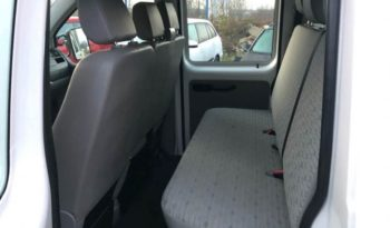 VW Transporter DOKA 2.0 TDI- 2012. full