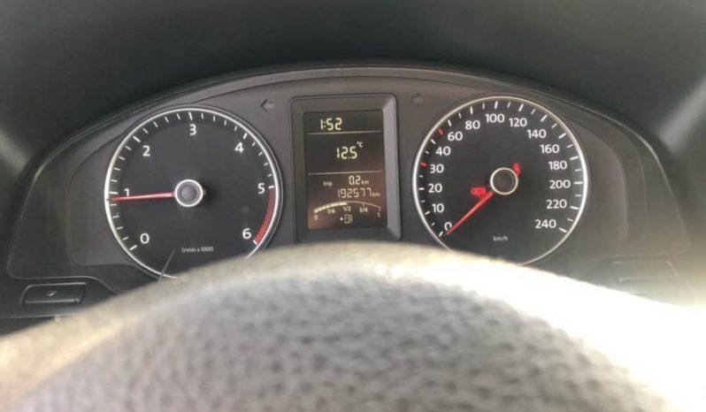 VW TRANSPORTER DOKA 2.0 TDI, 2011. full
